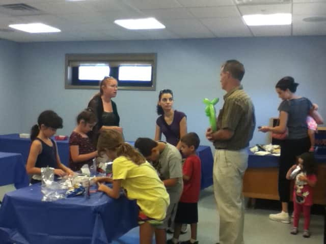 Winter crafts will continue in January at the Saddle Brook Free Public Library.