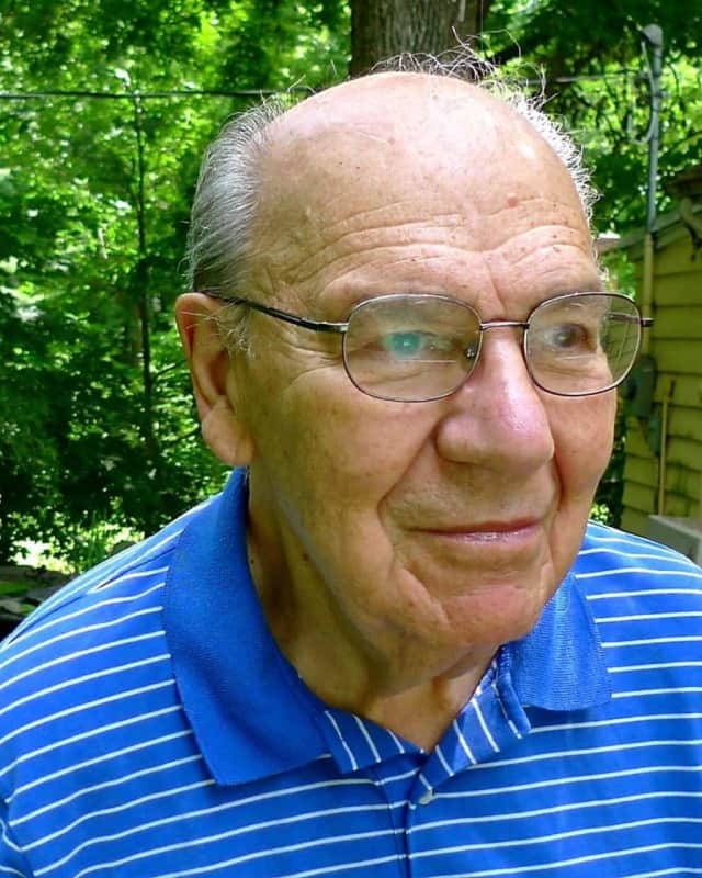Arthur Goldberg of Closter died. He was 88 years old.