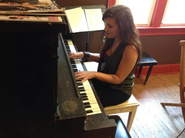 Young musicians can compete in Tenafly for the chance to debut at Lincoln Center.