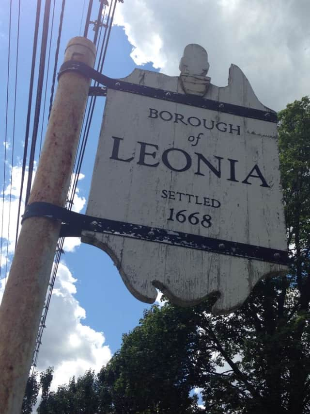 Leonia Day will be May 15 in Wood Park.