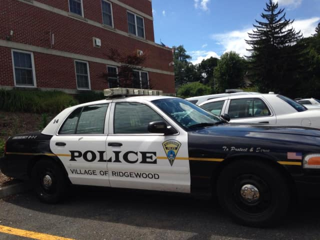 """Ridgewood Police are taking part in the statewide """"Drive Sober or Get Pulled Over"""" program."""