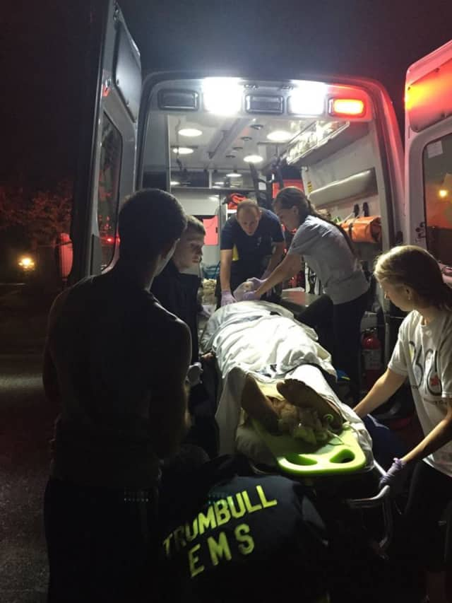 Trumbull EMS will be having a three-month Emergency Medical Technician class starting Jan. 19.