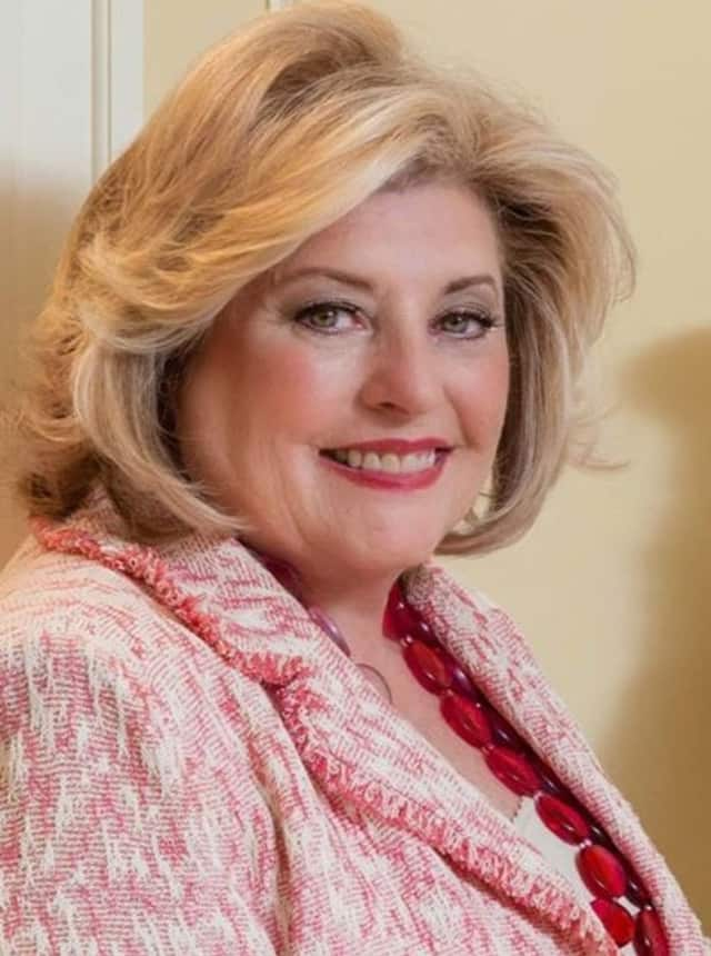 Barbara Ostrow