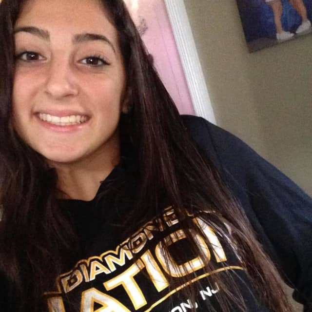 Brooke Costanzo, 16 of Saddle Brook.
