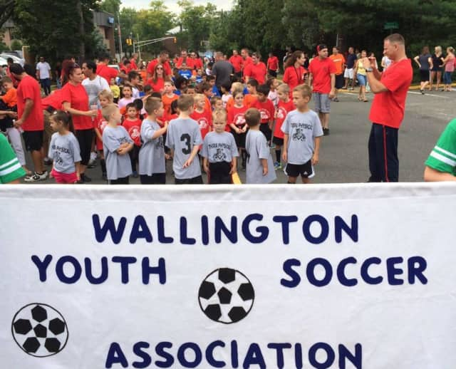 Proceeds from a Winter Bazaar, set for Saturday, Dec. 12, at Wallington High School will go to help support Wallington Youth Soccer League..