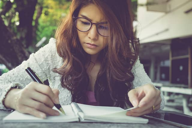When it comes to the college essay, psychotherapist Dana Dorfman says parents can serve as proofreaders and maybe even editors but certainly not as writers.