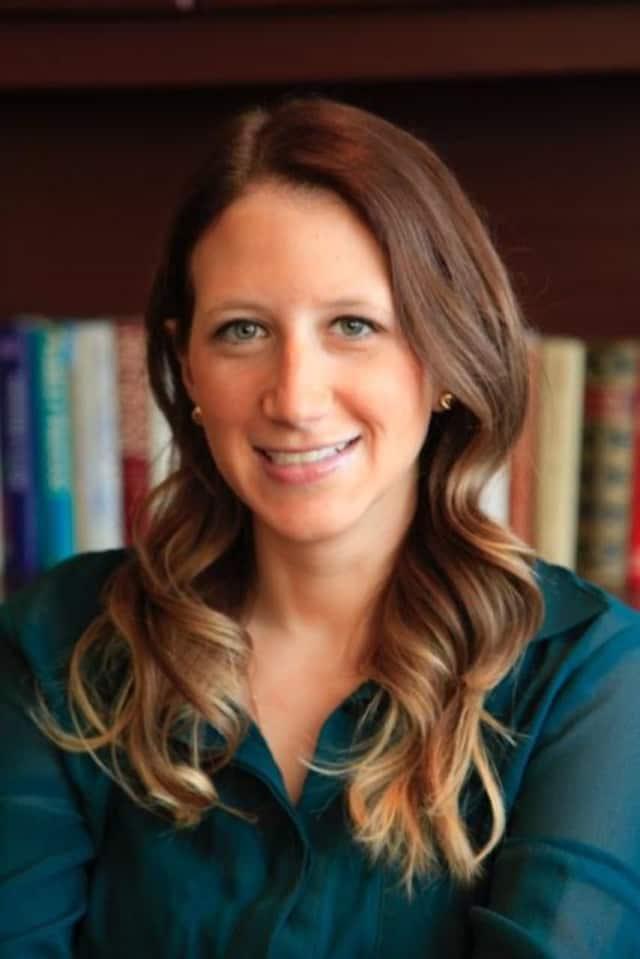 Emily Austein, Ridgewood psychotherapist.