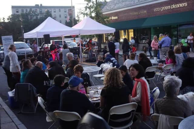 Say farewell to the Bronxville Outdoor Summer Concert series on Thursday.
