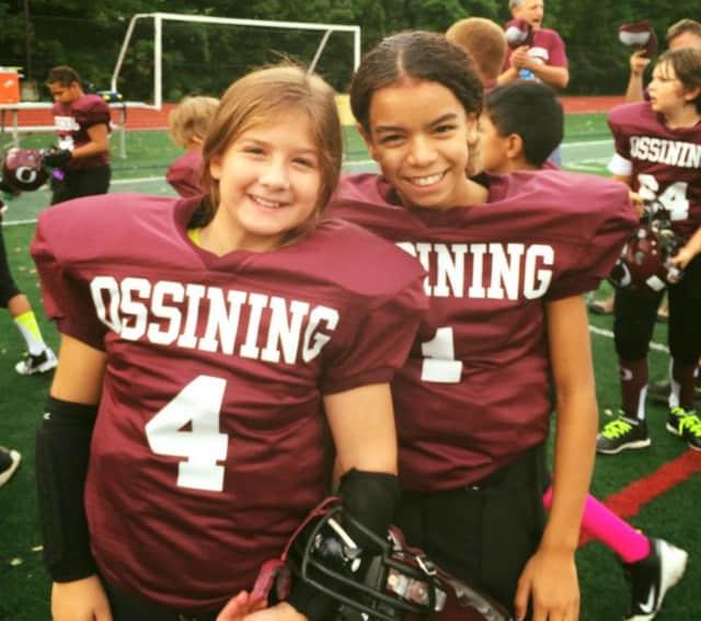 Ossining Little League Football & Cheer will host an event Saturday.