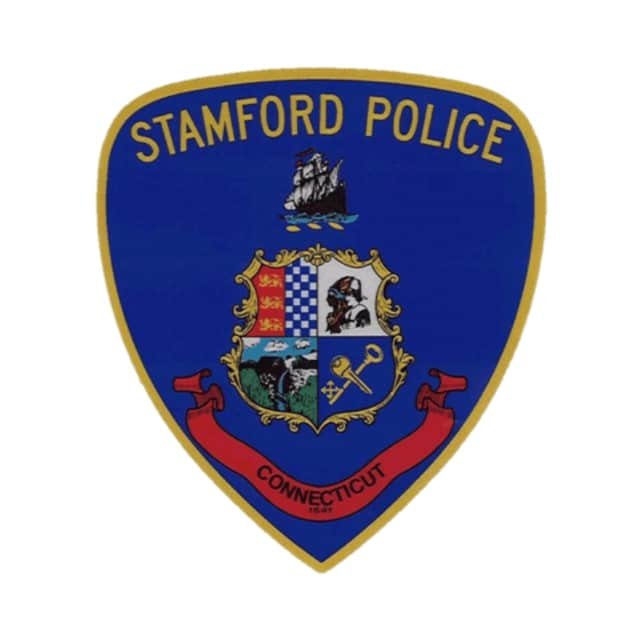 A man and woman were beaten up in a road rage incident in Stamford on Wednesday