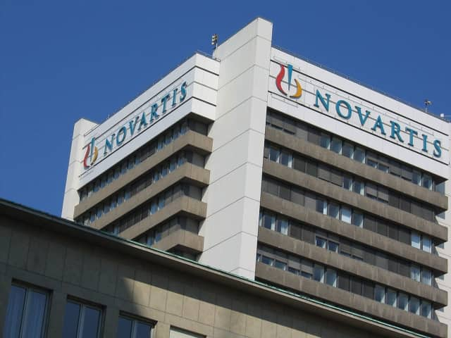The Novartis campus has been sold and local leaders have several ideas for its future.