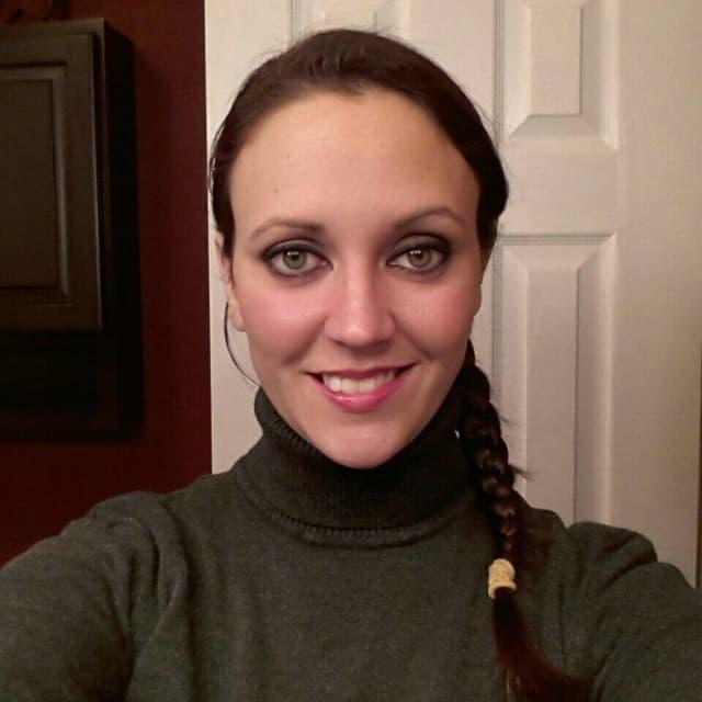 Sara Gordon, 38 of Wayne.