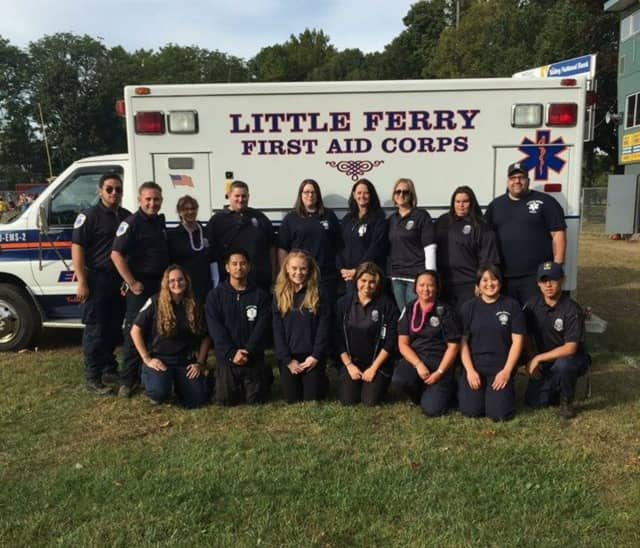 Twenty percent of each sale at TGI Friday's on Wednesday, Nov. 4, will be donated to Little Ferry First Aid Corps.