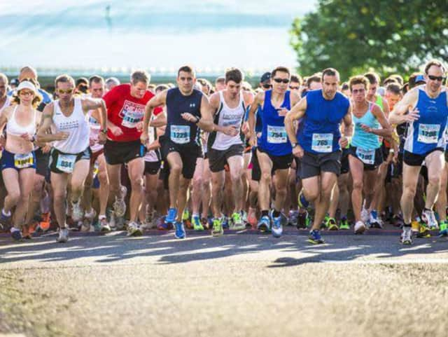 More than 1,000 runners are expected to take part in this year's 38th annual Dutchess County Classic.