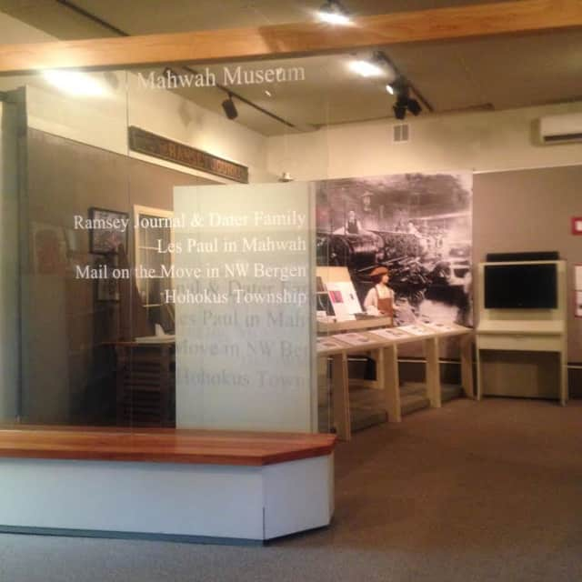 Mahwah Museum Is Looking For Volunteers.