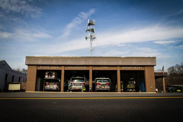 The River Vale Fire Department will host fire prevention night Oct. 7.