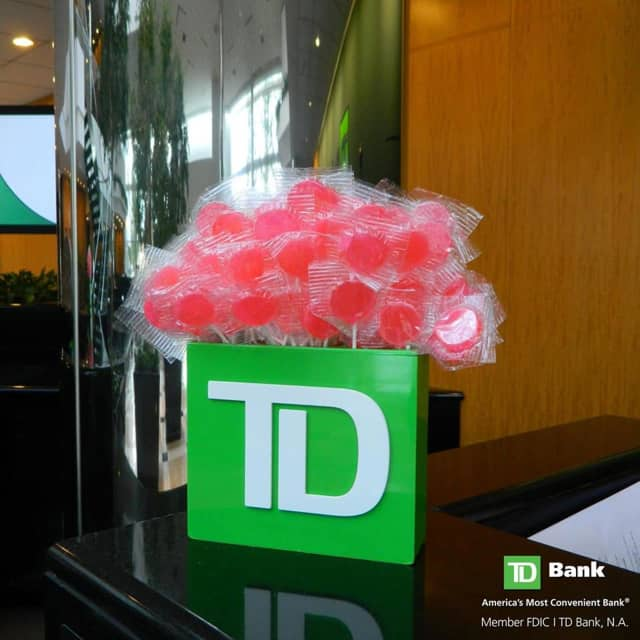 Officials at TD Bank have said the Market Street bank branch will merge with the Main Street branch.