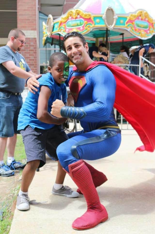 A Princess and Superheroes Bash will be held in the Wayne PAL Sunday, Nov. 8.