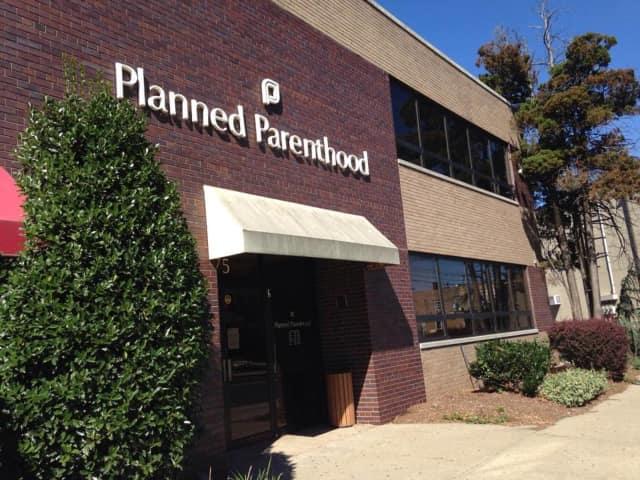 Planned Parenthood.