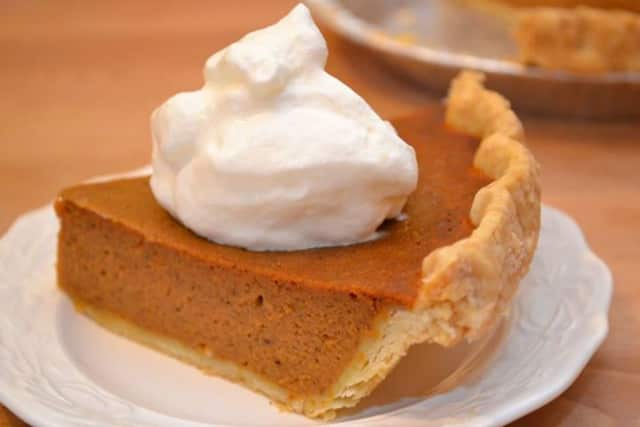What's Thanksgiving without lots of pie to follow the turkey? Check out these top pie shops so you don't have to bake.