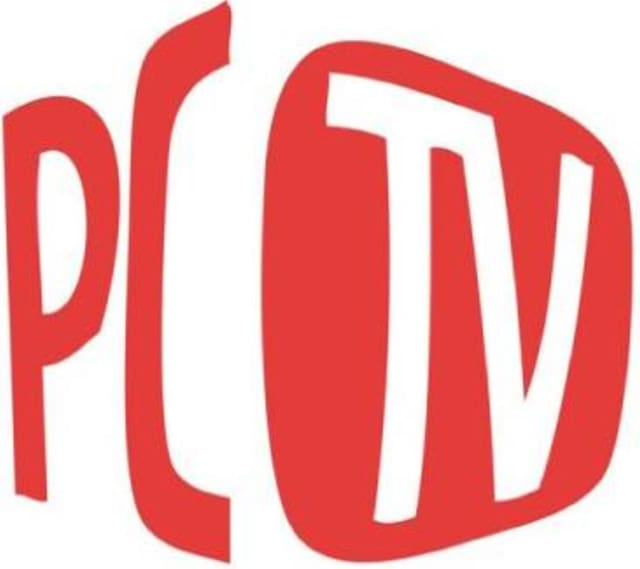 PCTV has upgraded its system and the studio has received a facelift.