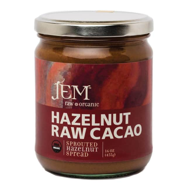 A batch of JEM Raw Organics nut butter spread has been responsible for several illnesses in recent months.