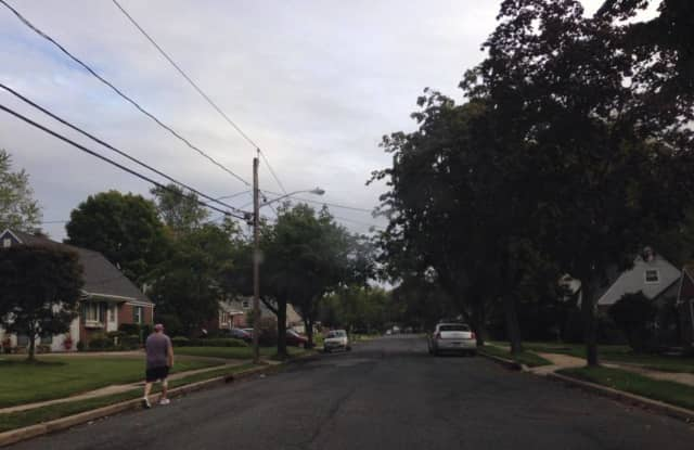 Three homes in this New Milford neighborhood were burglarized last week. Police are urging residents to call if they see someone or something suspicious.