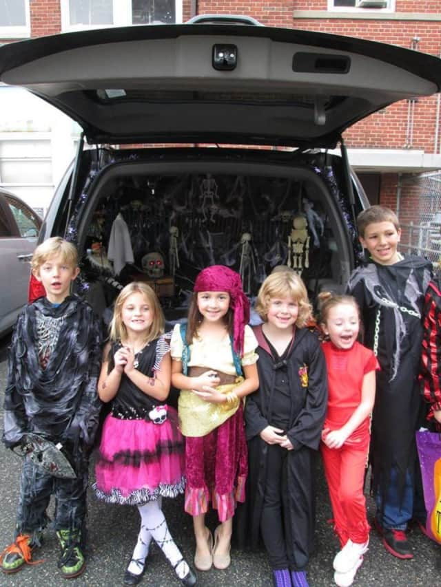Join the Lincoln Elementary School for the third annual Trunk or Treat on Friday, Oct. 30, at 4 p.m.