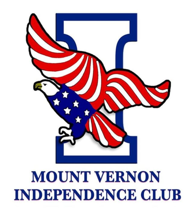 The Mount Vernon Independence Club will hold a meet and greet on Monday
