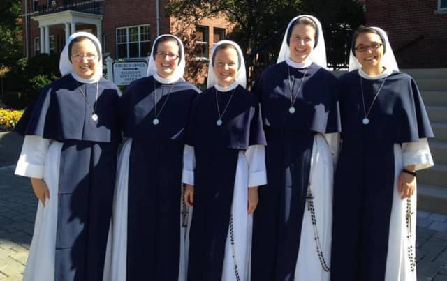 Our Lady of Mount Carmel in Tenafly will hold Sister Appreciation Sunday on Dec. 20.
