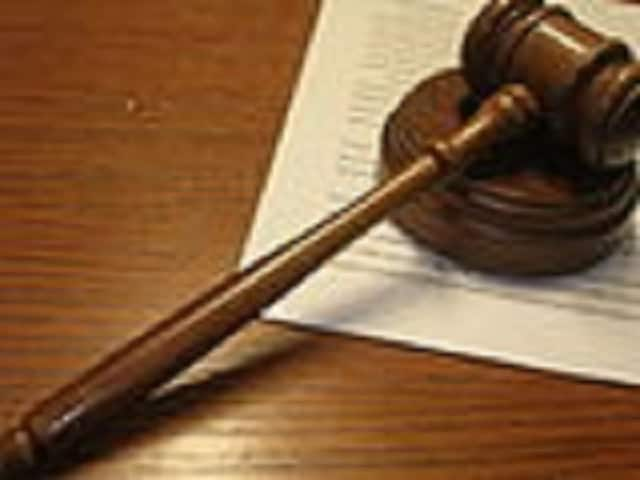 A Bridgeport man was sentenced after pleading guilty to selling the heroin that killed a 25-year-old Trumbull woman in August.