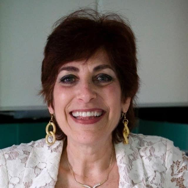 Caryn Starr-Gates of Fair Lawn, formerly Paramus.
