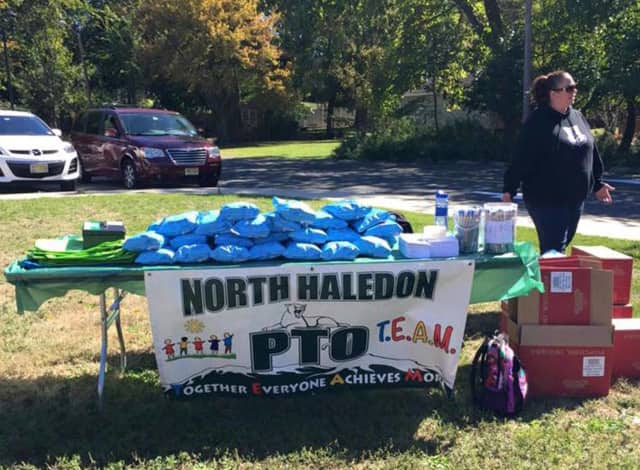 North Haledon PTO is preparing for its tricky tray fundraiser in April.