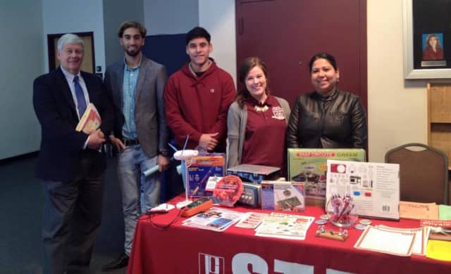 Passaic County Community College will host a science day Feb. 27.