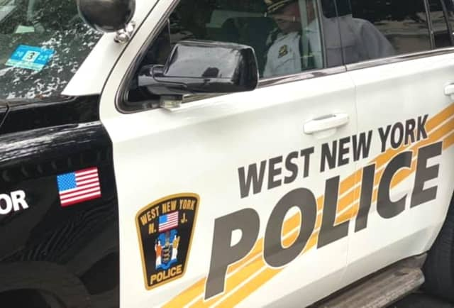 West New York PD
