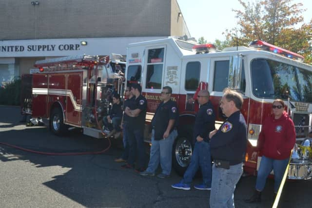 The Saddle Brook Fire Department will sponsor a Night at the Races event Friday, Nov. 6.