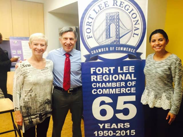 The Fort Lee Regional Chamber will host an after-hours networking event at G.W. Grill.
