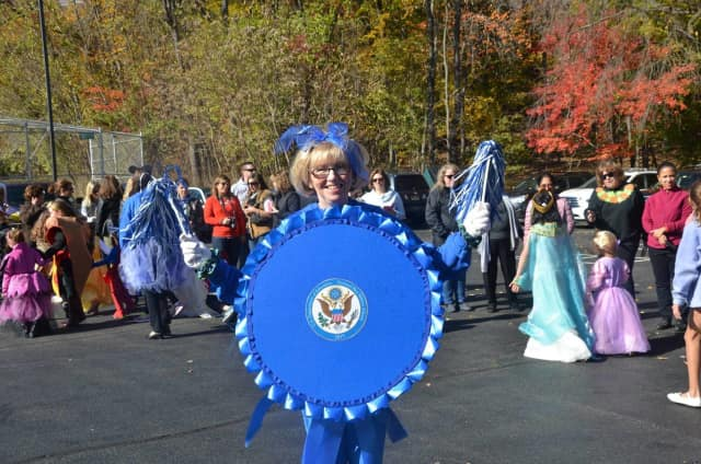 The Academy of Saint Paul in Ramsey has been named a National Blue Ribbon School by the U.S. Department of Education.
