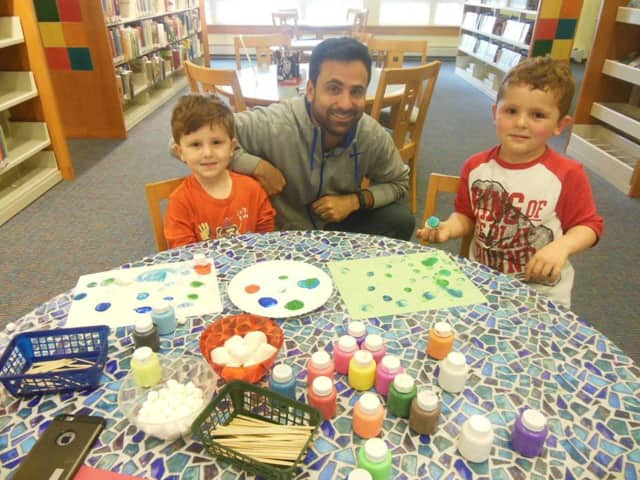 Wyckoff children can participate in a nautical-themed recreation program.