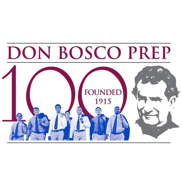 Don Bosco had its centennial dinner in Garfield.