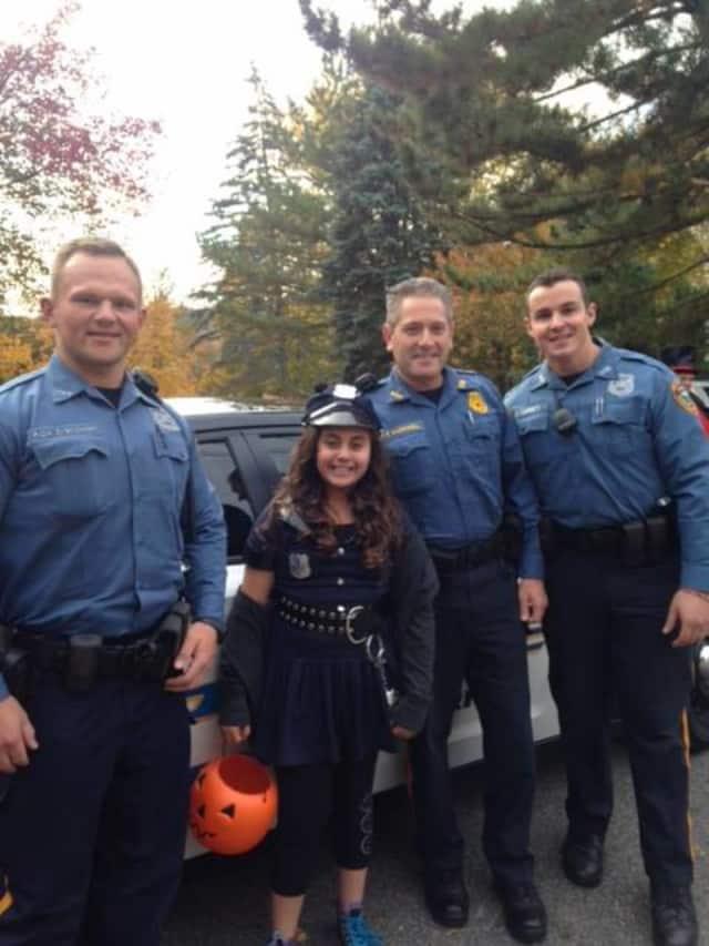 Upper Saddle River police offer tips for a safe Thanksgiving.