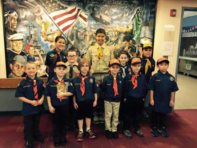Saddle Brook Scouts will host a hoedown in March.