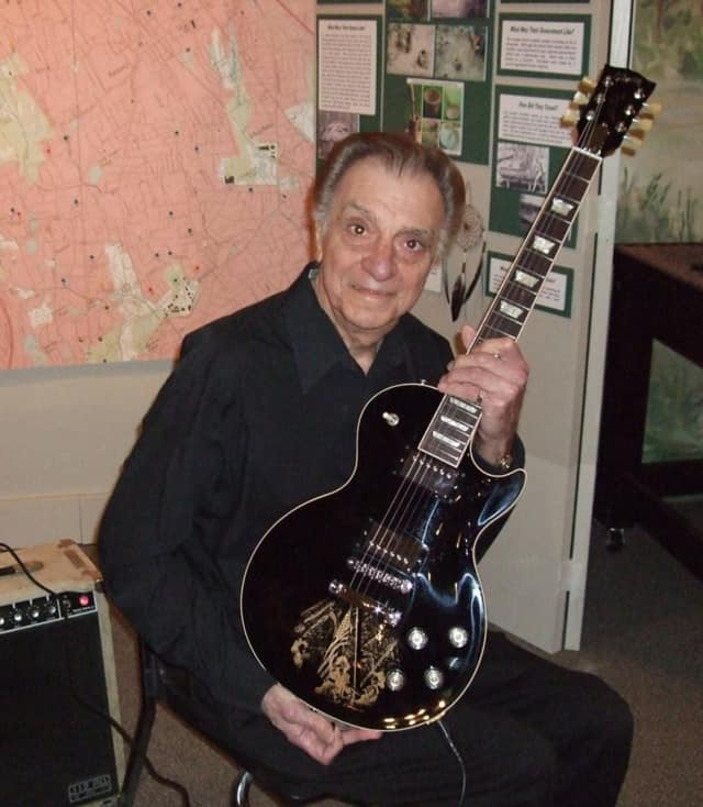 Lou Pallo will give a lecture about his friend Les Paul's unique contributions to American music.