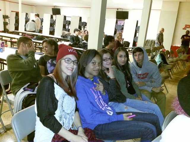 Manchester Regional High School students will hold a fashion show at the end of March.