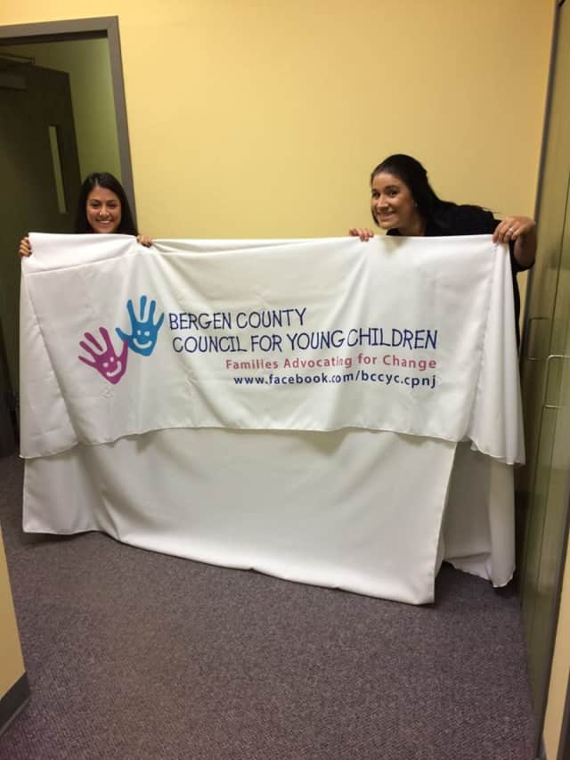 The Bergen County Council for Young Children will host a workshop Dec. 3 in Elmwood Park.