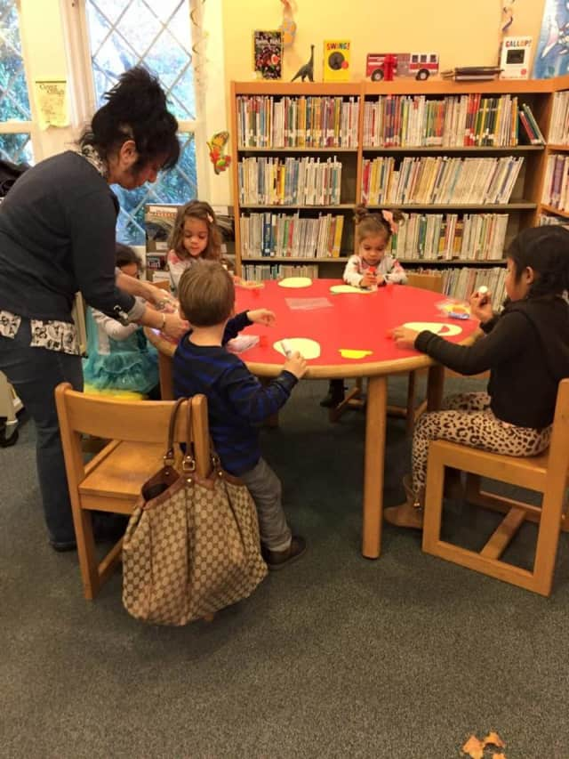 The library in Ho-Ho-Kus is hiring for a new position.