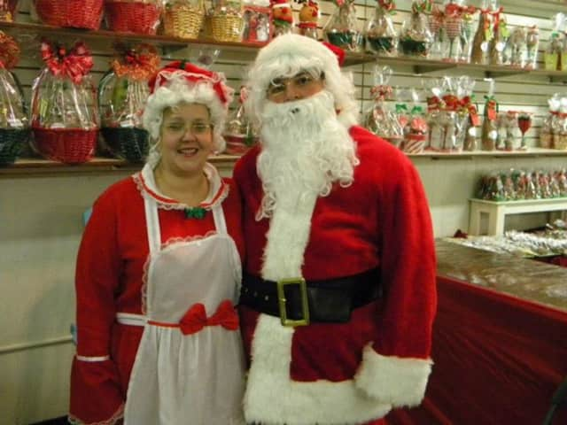 Residents can enjoy a fun-filled day of events during the 2015 Holidays in Haverstraw event on Dec. 5. The owners of Lucas Candies will take part in the event.