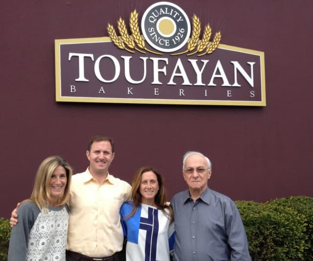 Toufayan, a 94-year-old family-run Ridgefield bakery, is rising to support employees and frontline workers during the coronavirus crisis.