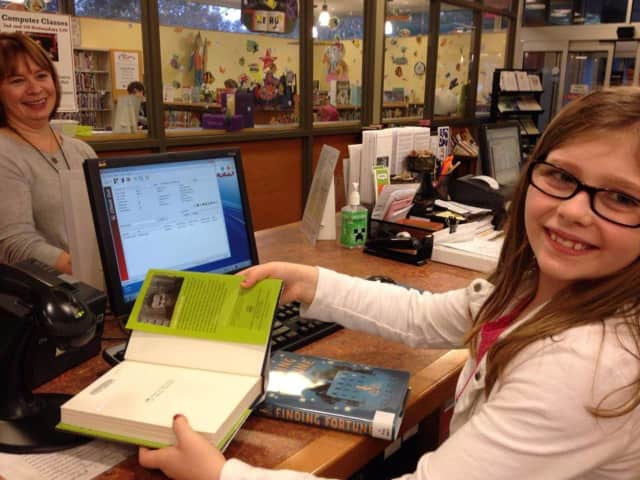Become a librarian for a day after school at the Emerson Public Library.