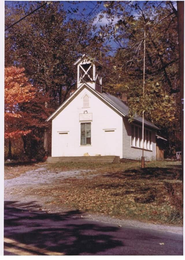 Join the Stony Point Historical Society in the celebration of the renovated schoolhouse from 1 to 4 p.m. Sunday.